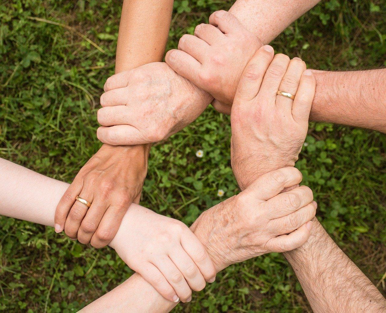 La recomposition familiale ou comment construire une nouvelle famille